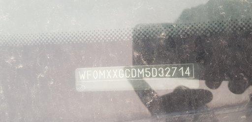 Maner usa dreapta fata Ford C-Max 2005 hatchback 1
