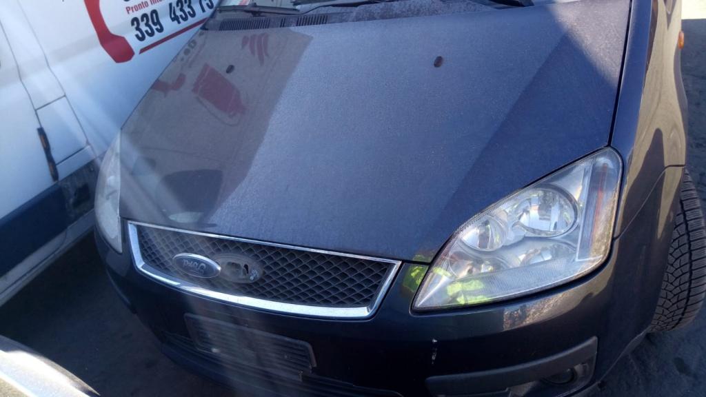 Maner usa dreapta fata Ford C-Max 2006 break 1.8tdci