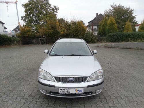 Maner usa dreapta fata Ford Mondeo Mk3 2004 Hatchback 2.0