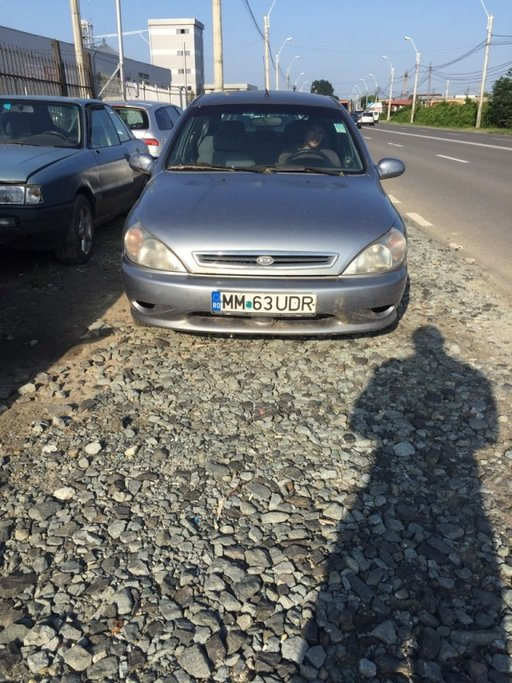 Maner usa dreapta fata Kia Rio 2002 BREAK 1.5 i