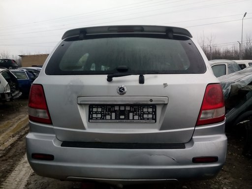 Maner usa dreapta fata Kia Sorento 2005 Off Road 2.5 Crdi