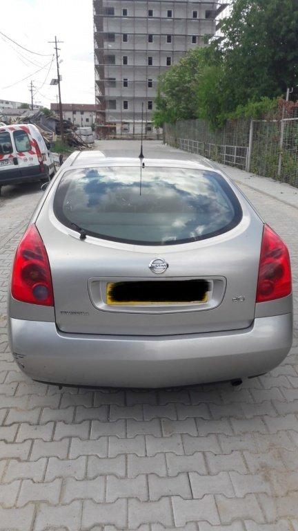 Maner usa dreapta fata Nissan Primera 2005 HATCHBACK 2.2 TD