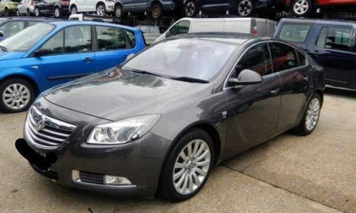 Maner usa dreapta fata Opel Insignia A 2011 Hatchback 2.0CDTi