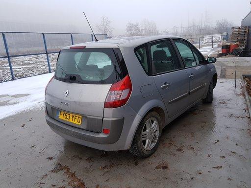 Maner usa dreapta fata Renault Scenic 2003 5 locuri 1.9 dci