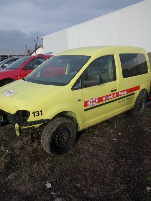 Maner usa dreapta fata VW Caddy 2009 van 1.9 tdi