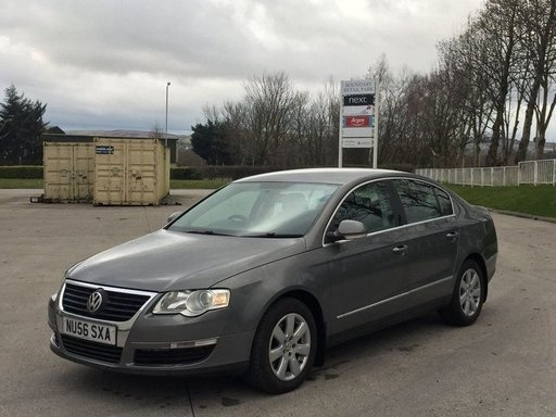 Maner usa dreapta fata VW Passat B6 2006 Berlina 2,0 BKP