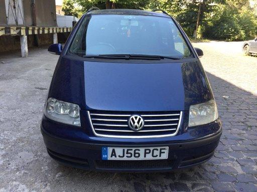 Maner usa dreapta fata VW Sharan 2006 7M 1.9