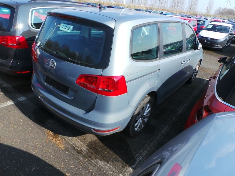 Maner usa dreapta fata VW Sharan 2015 van 1.4 tsi CZDA euro 6