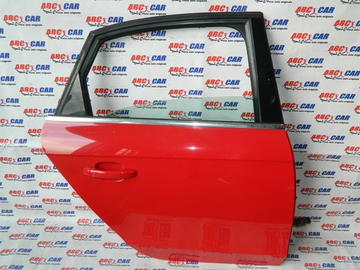 Maner usa dreapta spate Audi A4 8K B8 Limuzina