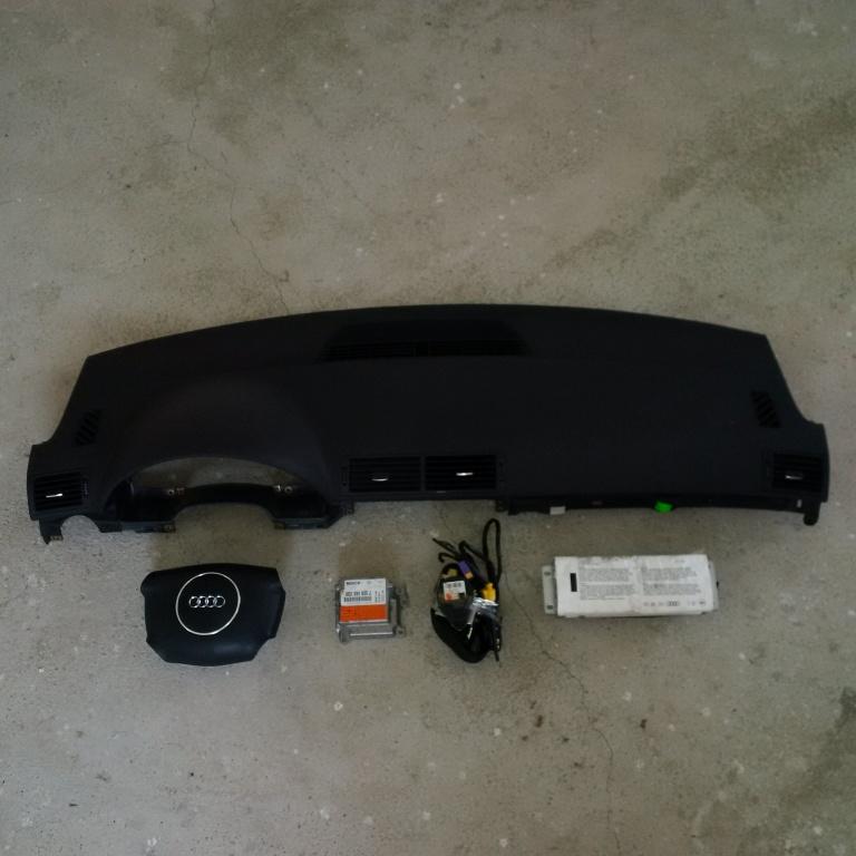 Maner usa dreapta spate Audi A4 B6 2004 Break 1,9 TDI