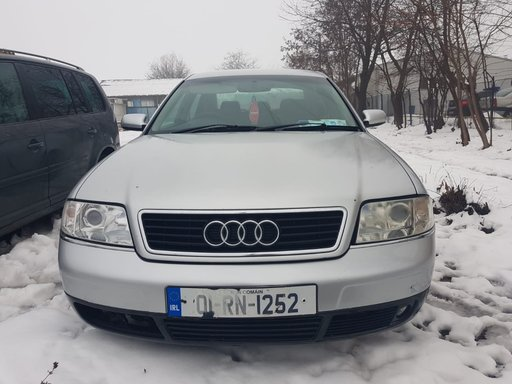 Maner usa dreapta spate Audi A6 C5 2003 Berlina 1.