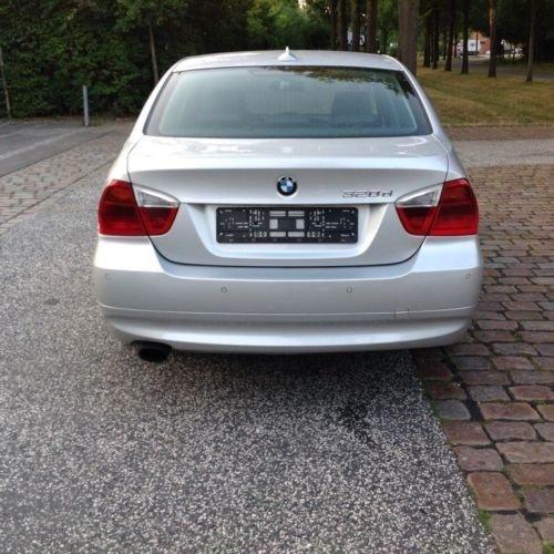 Maner usa dreapta spate BMW Seria 3 E90 2006 BERLI