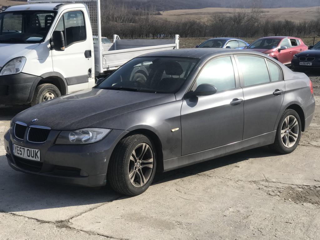 Maner usa dreapta spate BMW Seria 3 E90 2008