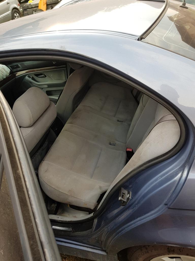 Maner usa dreapta spate BMW Seria 5 E39 2003 berlina 2.5d
