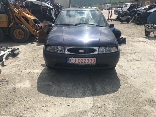 Maner usa dreapta spate Ford Fiesta 1998 hatchback 1,2 16valve zetec