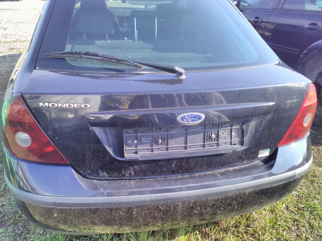 Maner usa dreapta spate Ford Mondeo 2003 Hatc