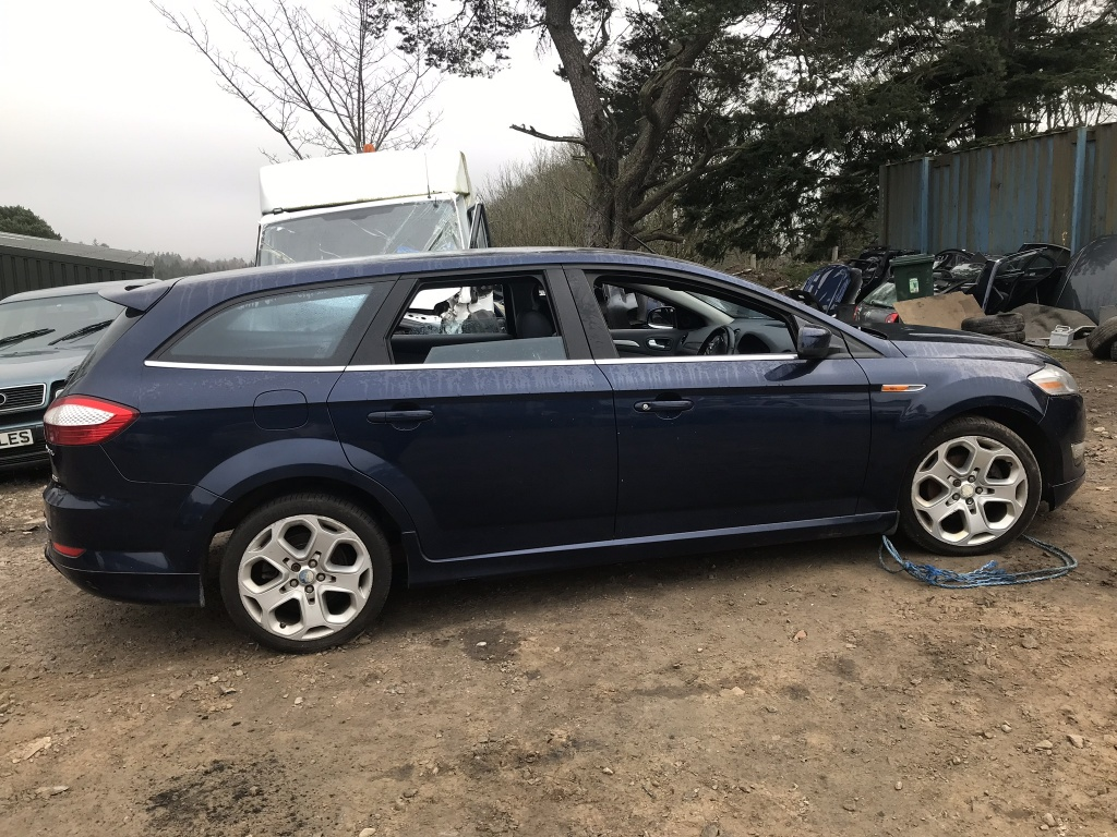 Maner usa dreapta spate Ford Mondeo Mk4 2008 Combi 2.0 tdci