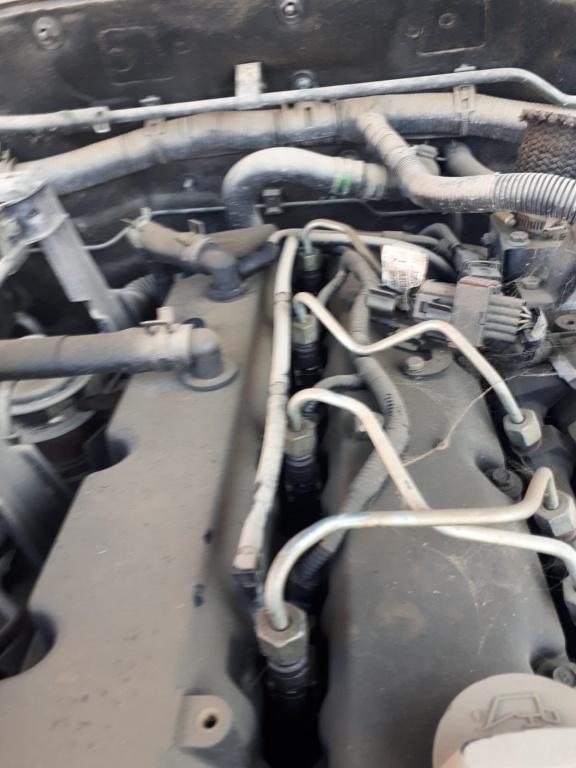 Maner usa dreapta spate Hyundai Terracan 2003 suv 2.9 crdi