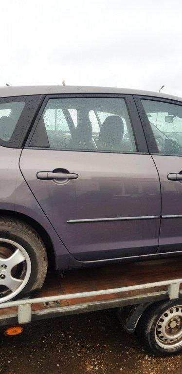Maner Usa Dreapta Spate - Mazda - 3 - 1.6 d