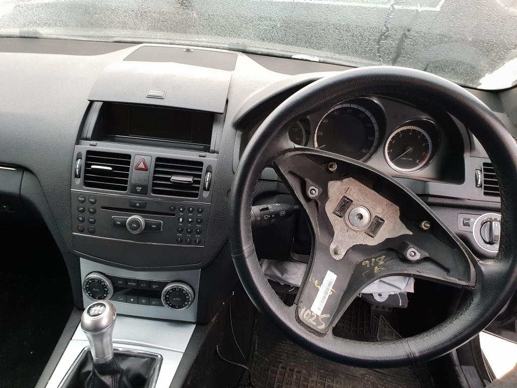 Maner usa dreapta spate Mercedes C-CLASS combi S204 2010 Break 1.8 kompressor