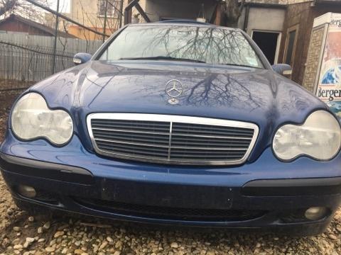 Maner usa dreapta spate Mercedes C-CLASS W203 2003 Limuzina 2148 cdi
