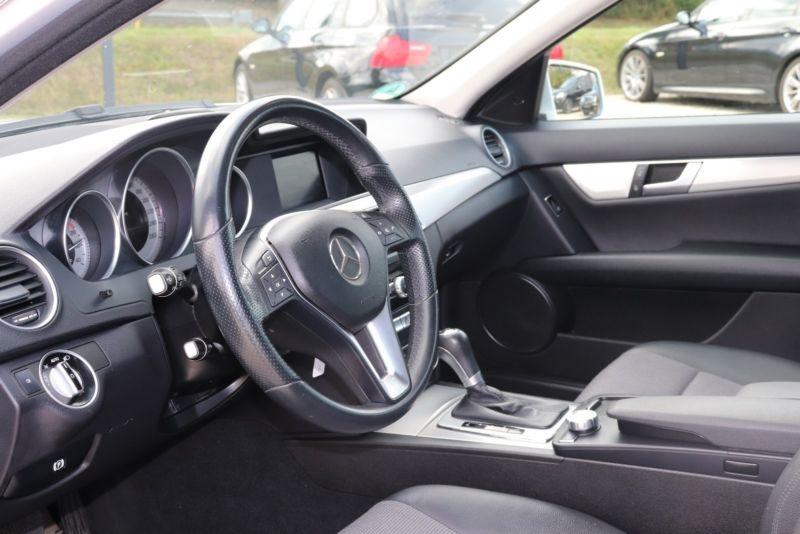 Maner usa dreapta spate Mercedes C-CLASS W204 2012 Break 2.2 CDI