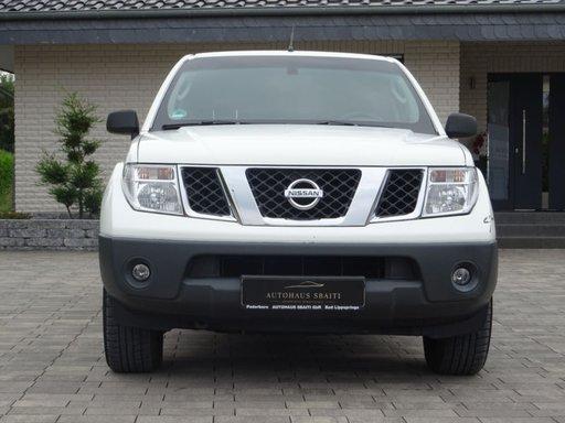 Maner usa dreapta spate Nissan NAVARA 2008 Pickup Diesel