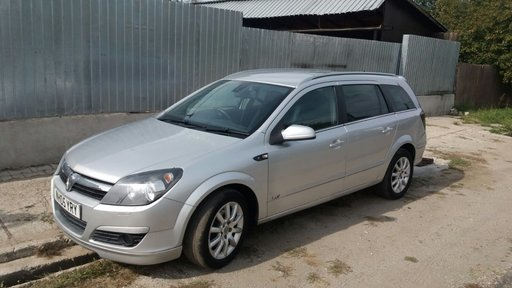 Maner usa dreapta spate Opel Astra H 2007 Break 1.8 16V VXR