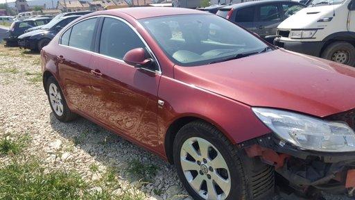 Maner usa dreapta spate Opel Insignia A 2009 HATCHBACK 2.0