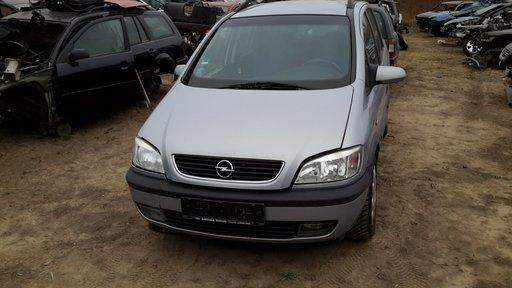 Maner usa dreapta spate Opel Zafira 2000 hatchback