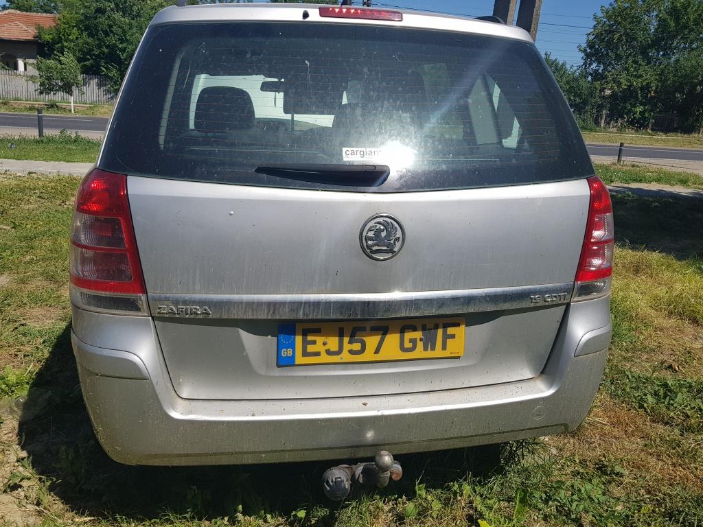 Maner usa dreapta spate Opel Zafira 2006 MONOVOLUM 1.9