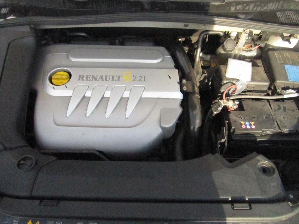 Maner usa dreapta spate Renault Vel Satis 2003 sedan 2.2 dci