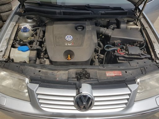 Maner usa dreapta spate VW Bora 2003 berlina 1.9 tdi
