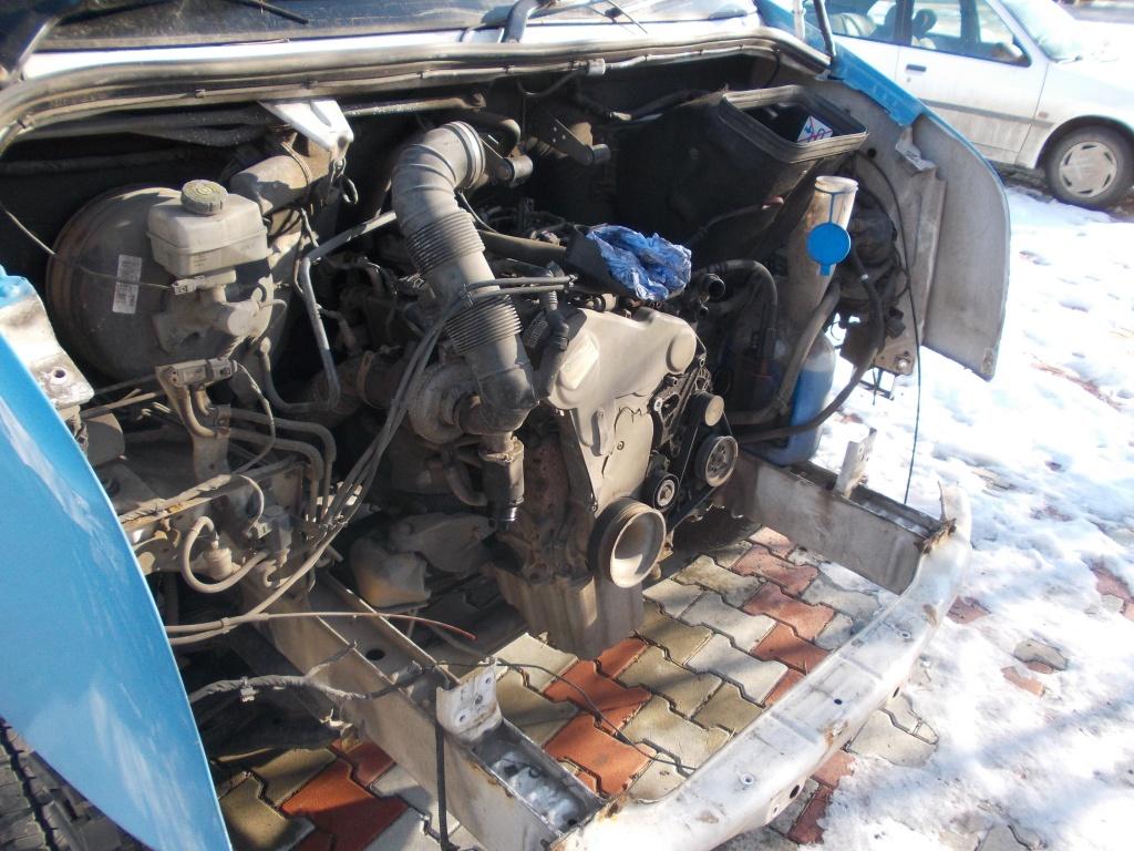 Maner usa dreapta spate VW Crafter 2012 LM4B1350N 2.0 TDI