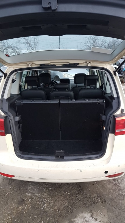 Maner usa dreapta spate VW Touran 2014 Combi 2.0