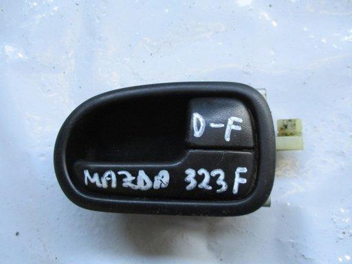 MANER USA INTERIOR DREAPTA FATA MAZDA 323 F FAB. 1996