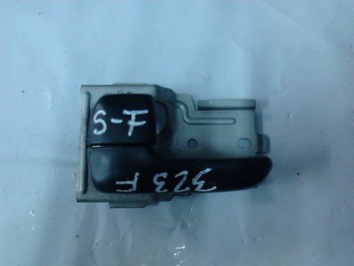 MANER USA INTERIOR STANGA FATA MAZDA 323 F