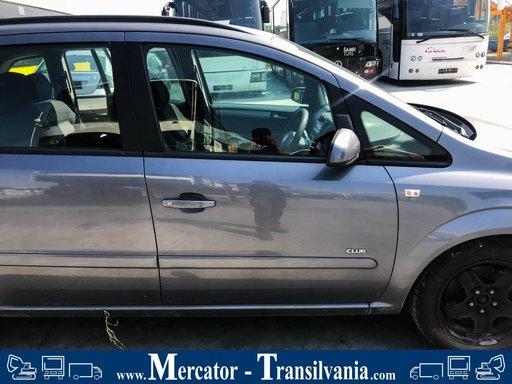 Maner usa Opel Zafira 1.9 CDTI 2007
