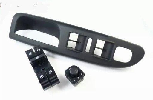 Maner usa sofer butoane geamuri electrice buton oglinzi electrice Volkswagen Passat B6