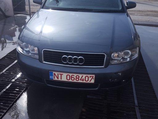 Maner usa stanga fata Audi A4 B6 2004 Break 1.9tdi