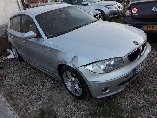 Maner usa stanga fata BMW Seria 1 E81, E87 2004 Hatcback 1.6 i