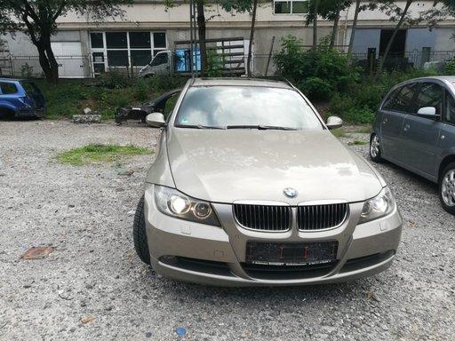 Maner usa stanga fata BMW Seria 3 Touring E91 2007 525d 3.0d
