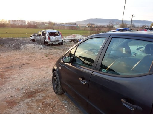 Maner usa stanga fata Mercedes A-Class W168 1999 hatchback 1.4 benzina