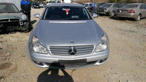 Maner usa stanga fata Mercedes CLS W219 2006 COUPE 3.0 CDI V6