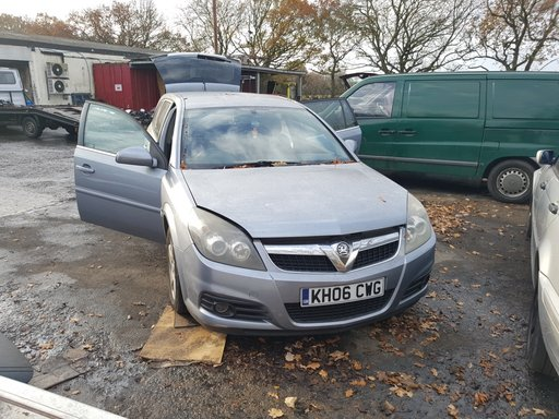 Maner usa stanga fata Opel Vectra C 2006 Break 1.9 CDTI