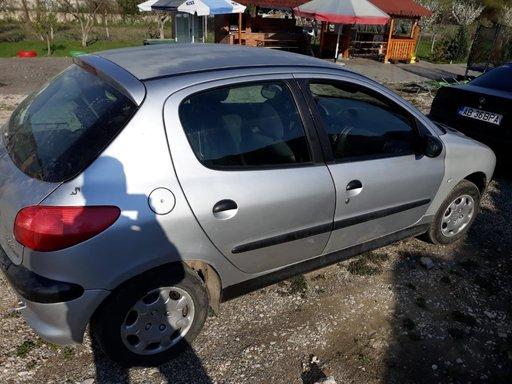 Maner usa stanga fata Peugeot 206 1999 hatchback 1.1 benzina