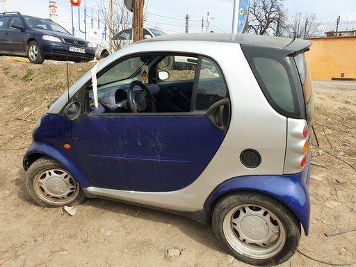 Maner usa stanga fata Smart Fortwo 2001 coupe 0.799 cdi