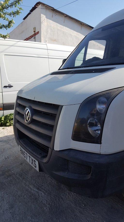 Maner usa stanga fata VW Crafter 2009 duba 2.5