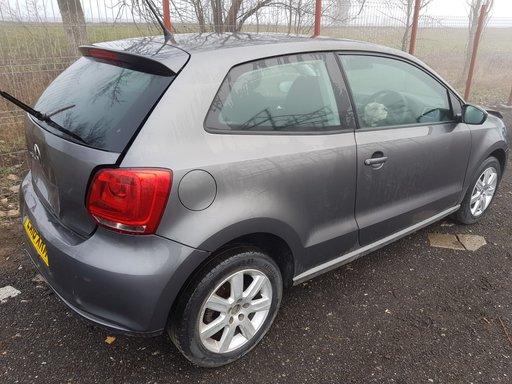 Maner usa stanga fata VW Polo 6R 2010 cupe/3 usi 1