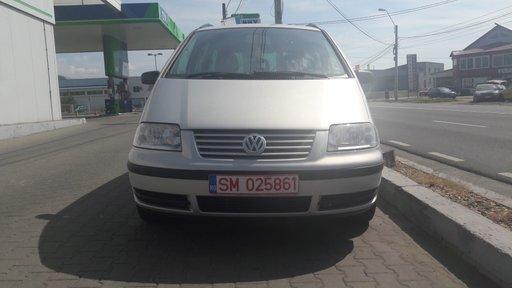 Maner usa stanga fata VW Sharan 2003 MONOVOLUM 1.9